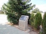 placa parque
